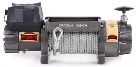 Wyciągarka DRAGON WINCH Highlander DWH 15000 HD