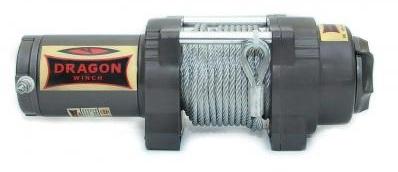 Wyciągarka DRAGON WINCH Highlander DWH 4500 HD