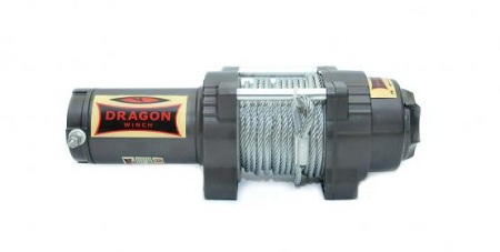 Wyciągarka DRAGON WINCH Highlander DWH 3000 HD