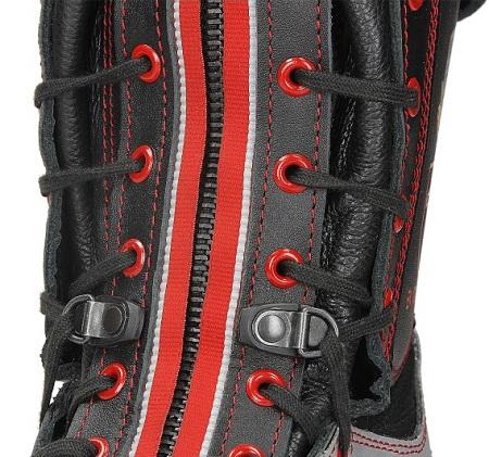 Buty specjalne strażackie Primus 21