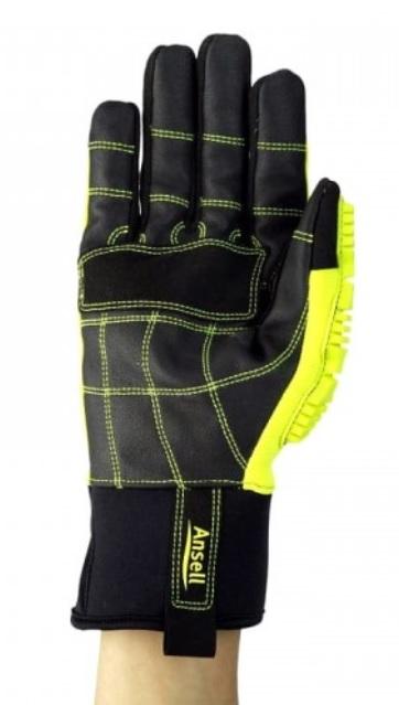 Rękawice techniczne EDGE