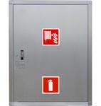 Hydrant wewnętrzny ppoż, wnękowy oraz zawieszany 33