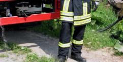 Buty strażackie czyli ochrona w trudnych warunkach